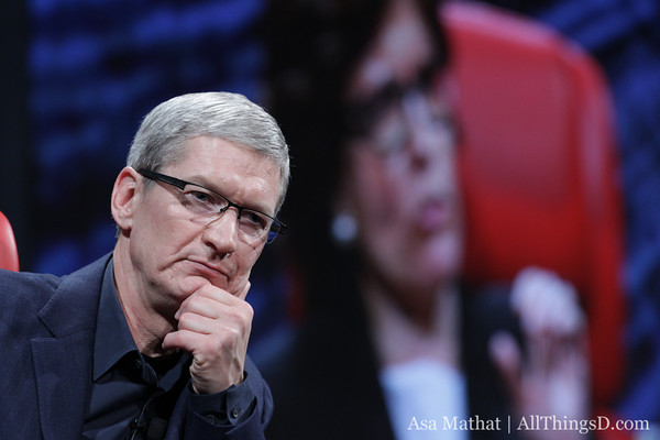 Apple Doesn't Want to Pay the Feds' E-Book Lawyer $70,000 a Week
