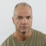 Todd Dagres headshot