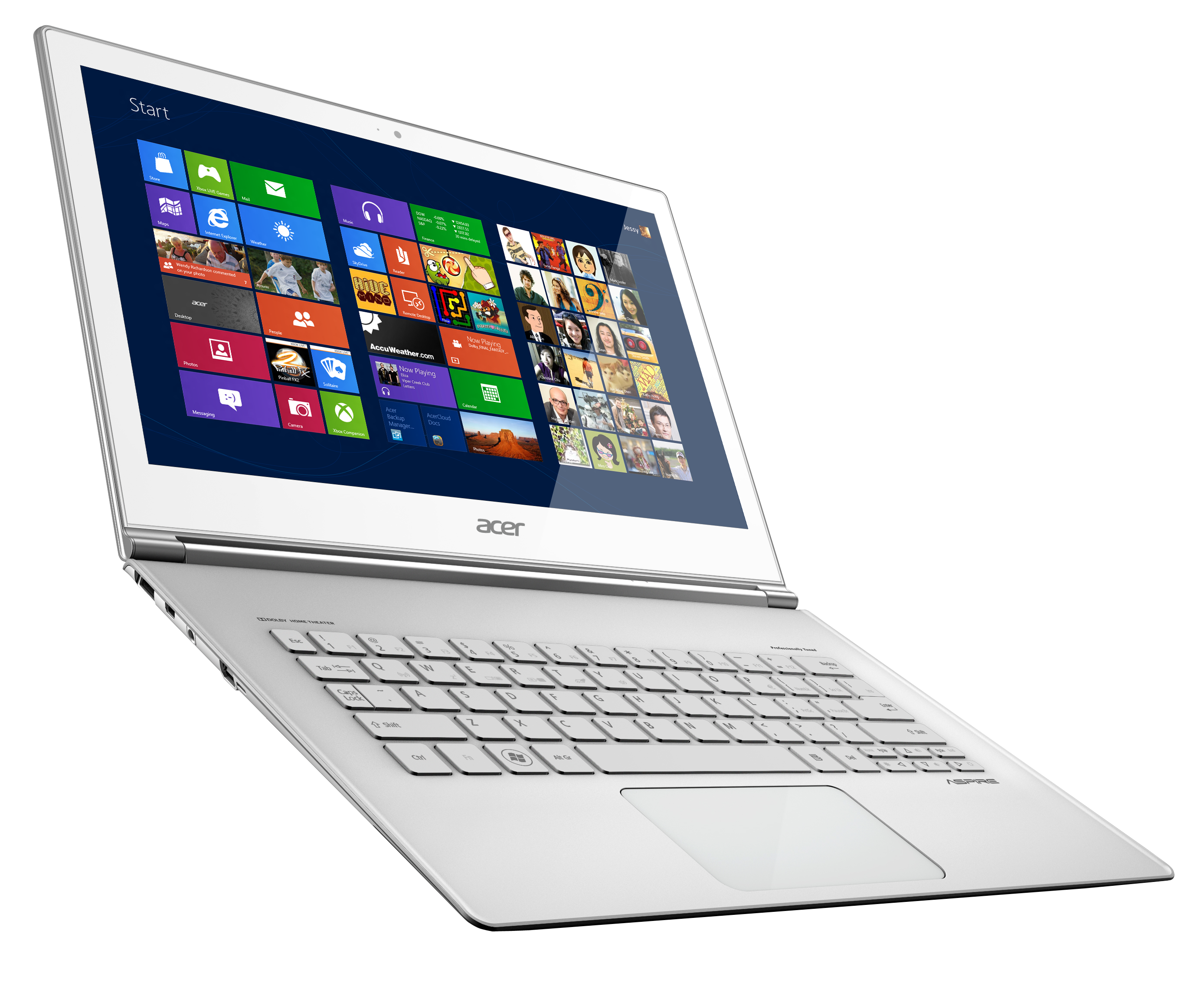 Acer Aspire S7 Touchscreen Ultrabook Release Specs and ...