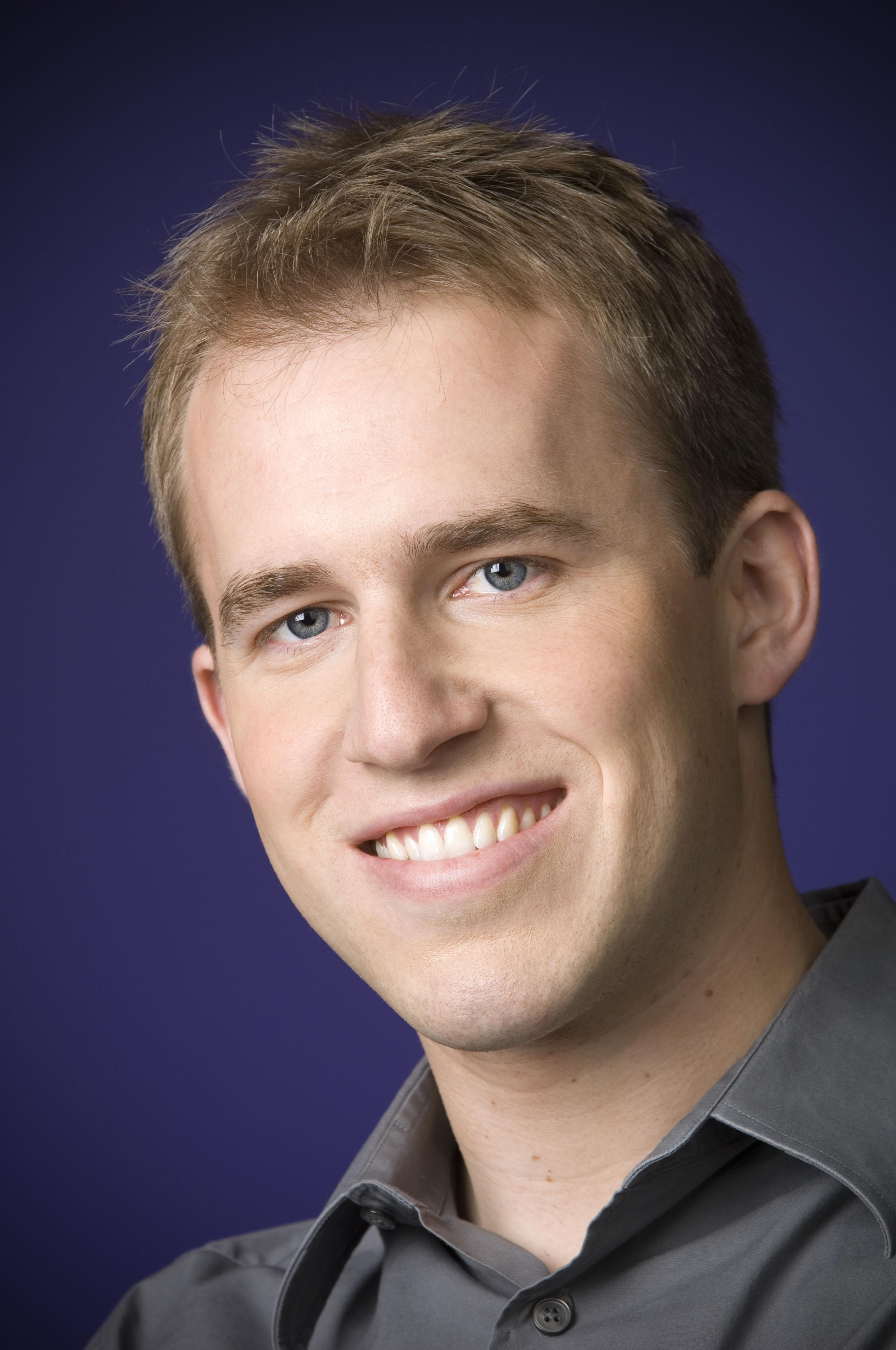 Facebook's exiting CTO Bret Taylor.