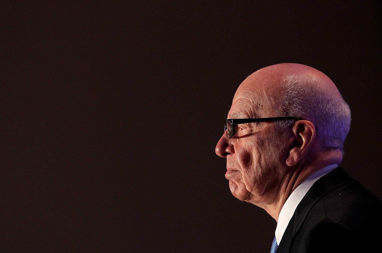 est100 一些攝影(some photos): Rupert Murdoch 魯柏·梅鐸