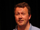 Paul Graham of Y Combinator