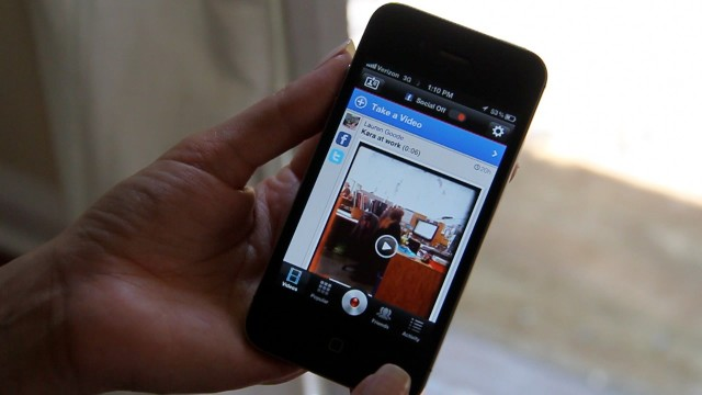 Mobile Social Video Apps: What You Need to Know - Lauren