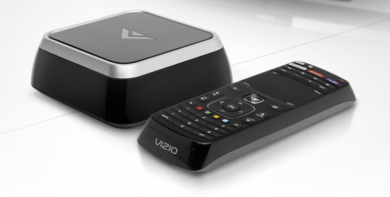 TV Makers Sony, Vizio Give Google TV A Second Go - Lauren
