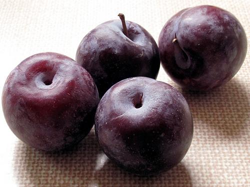 fresh-plum
