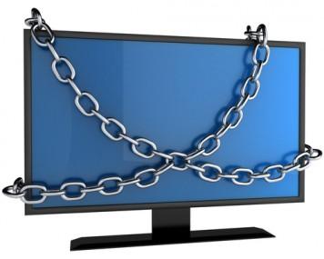 tv chain