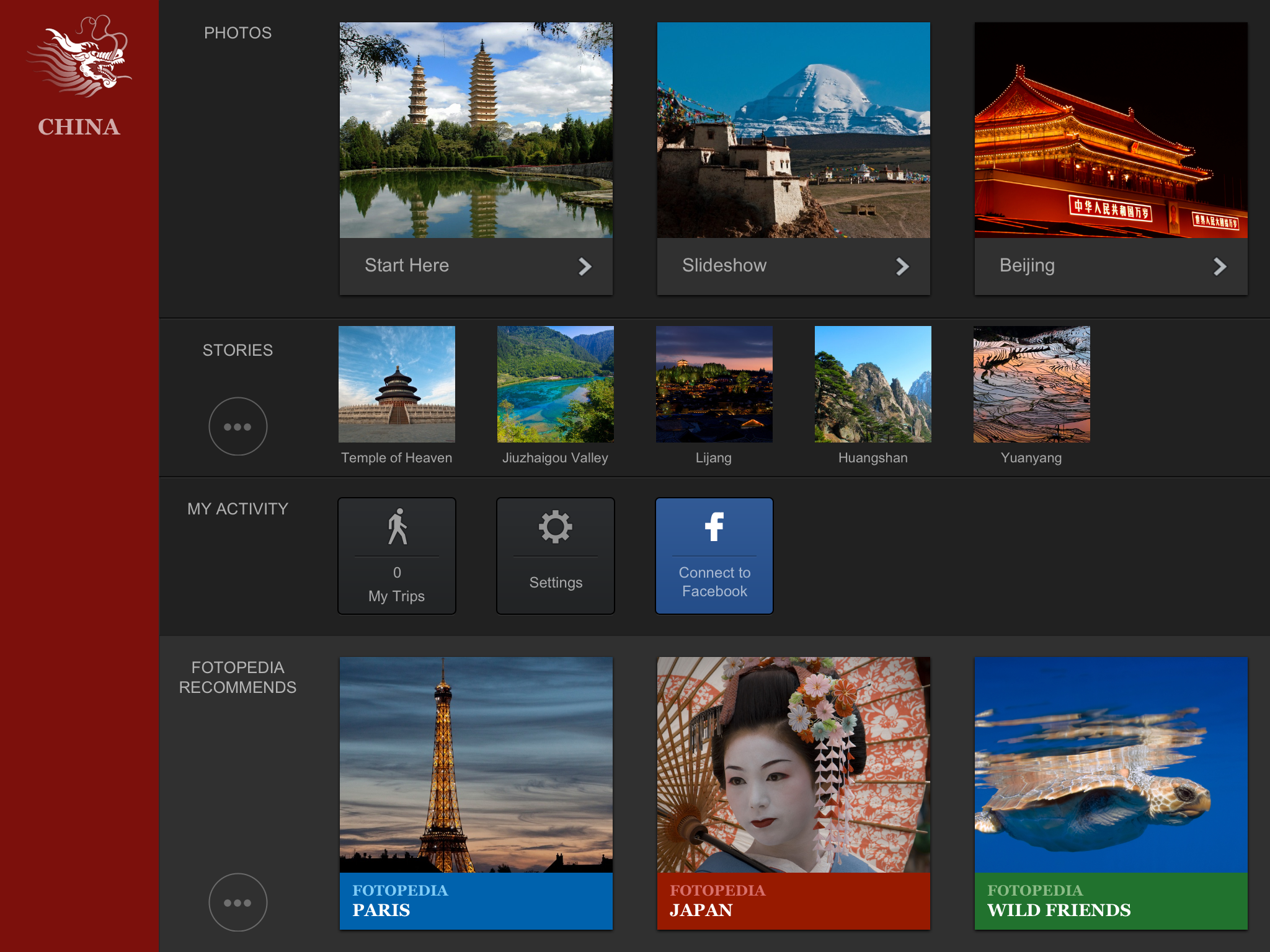 Fotopedia Launches China iPad ...