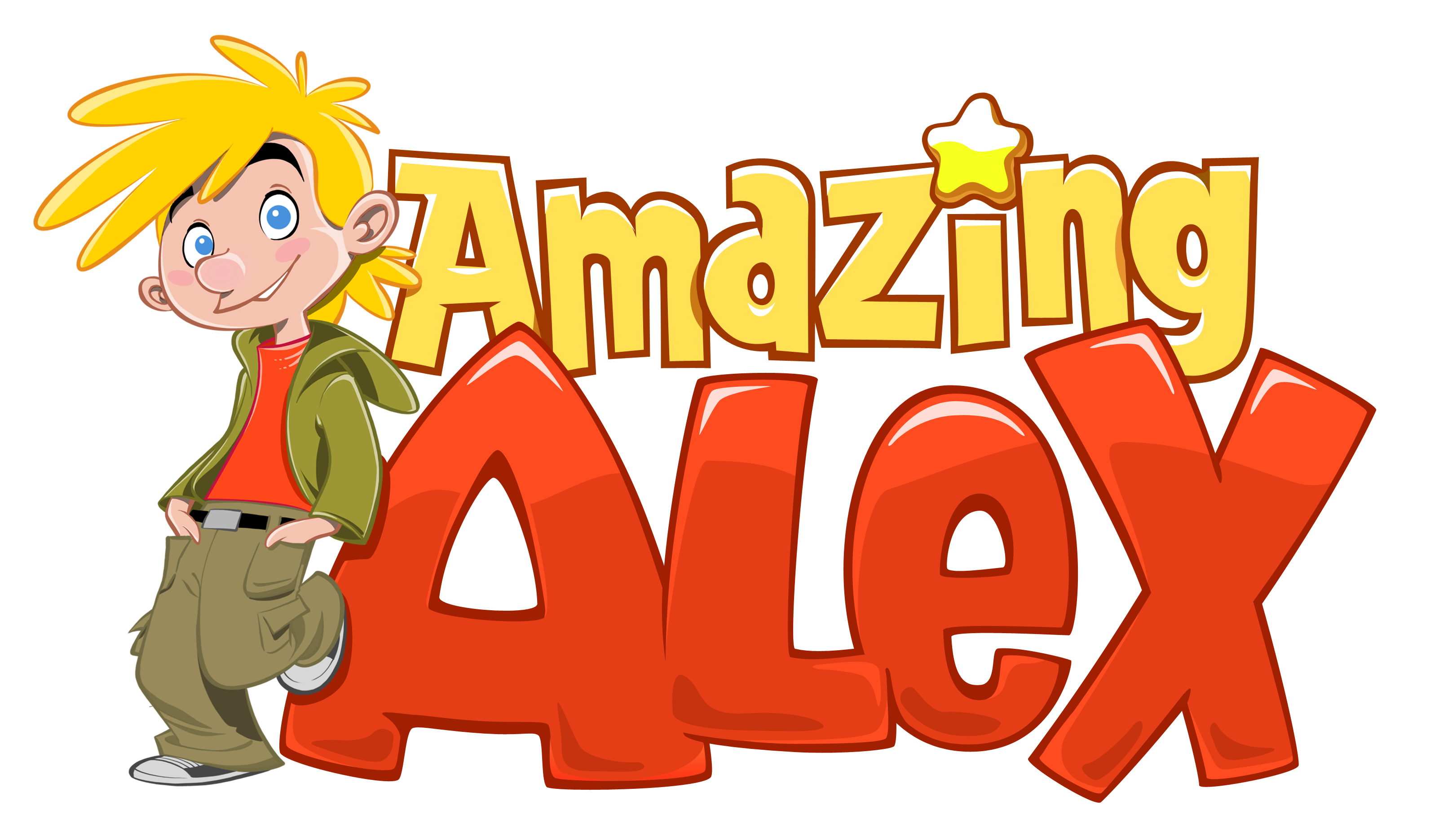 Moving Beyond Angry Birds, Rovio Releases Amazing Alex ...