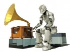 music robot