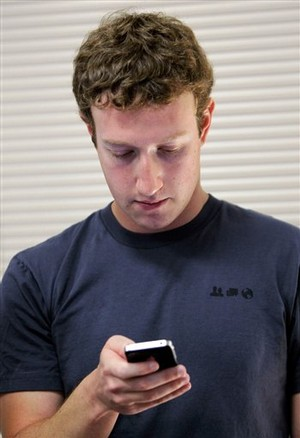 Liveblog: Facebook's Q4 Earnings Call - Mike Isaac - Social