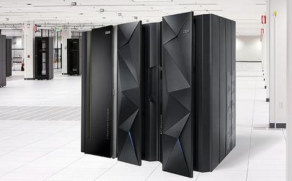 IBM Introduces Cloud-Friendly Mainframe - John Paczkowski - News ...