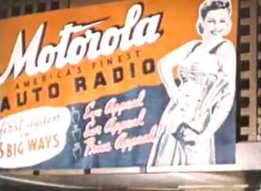 Motorola old image