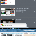 how to allow popups in firefox for android