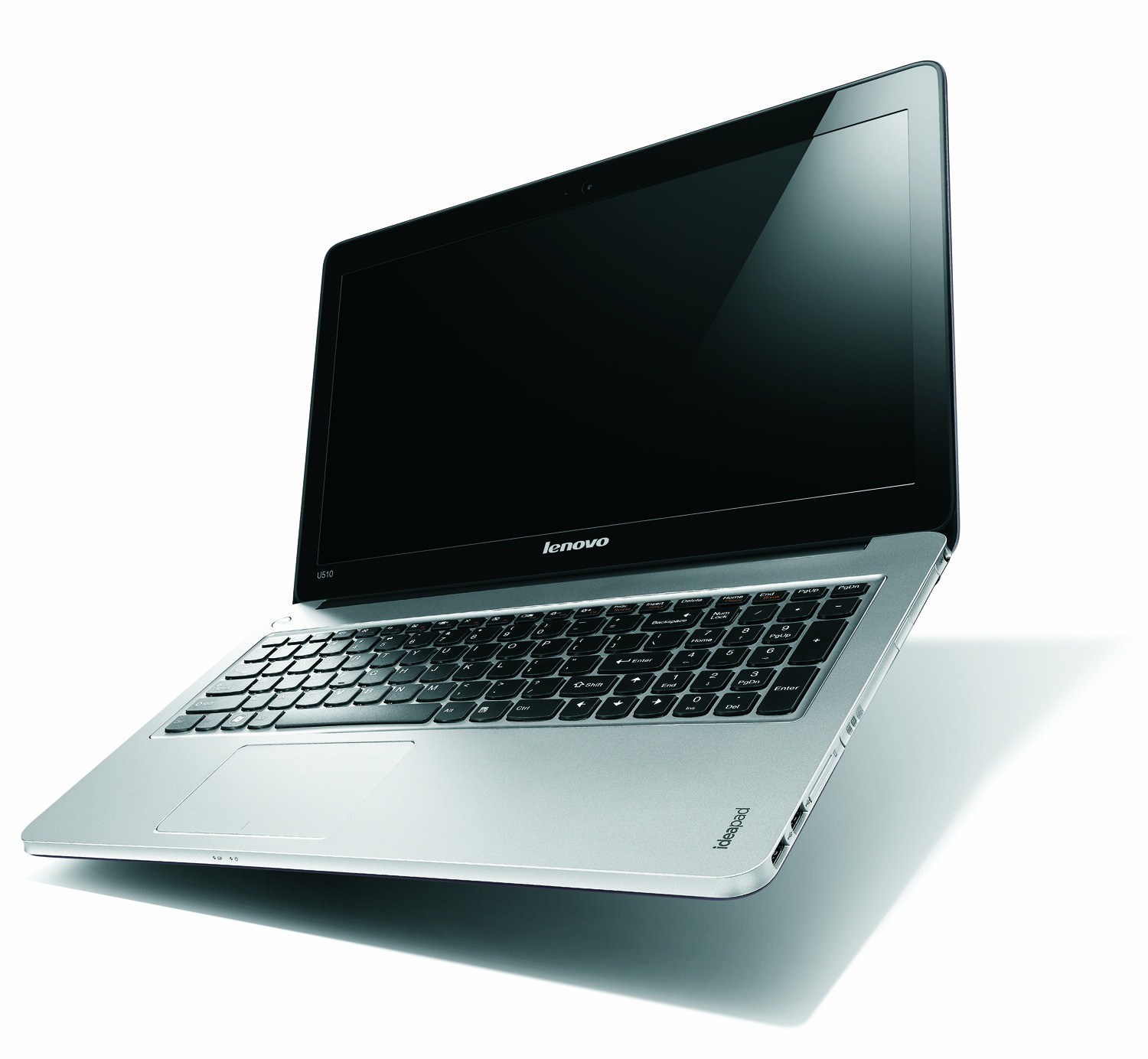 Lenovo Announces Windows 8 Ultrabooks, AllinOne PCs  Bonnie Cha