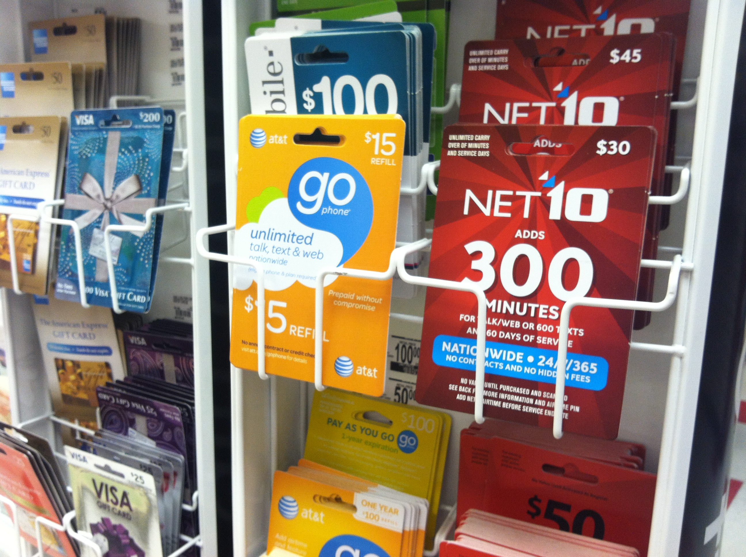 Time To Consider Prepaid Mobile Lauren Goode Product Reviews