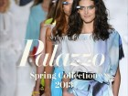 DVF models wear Google Glass at New York Fasion Week