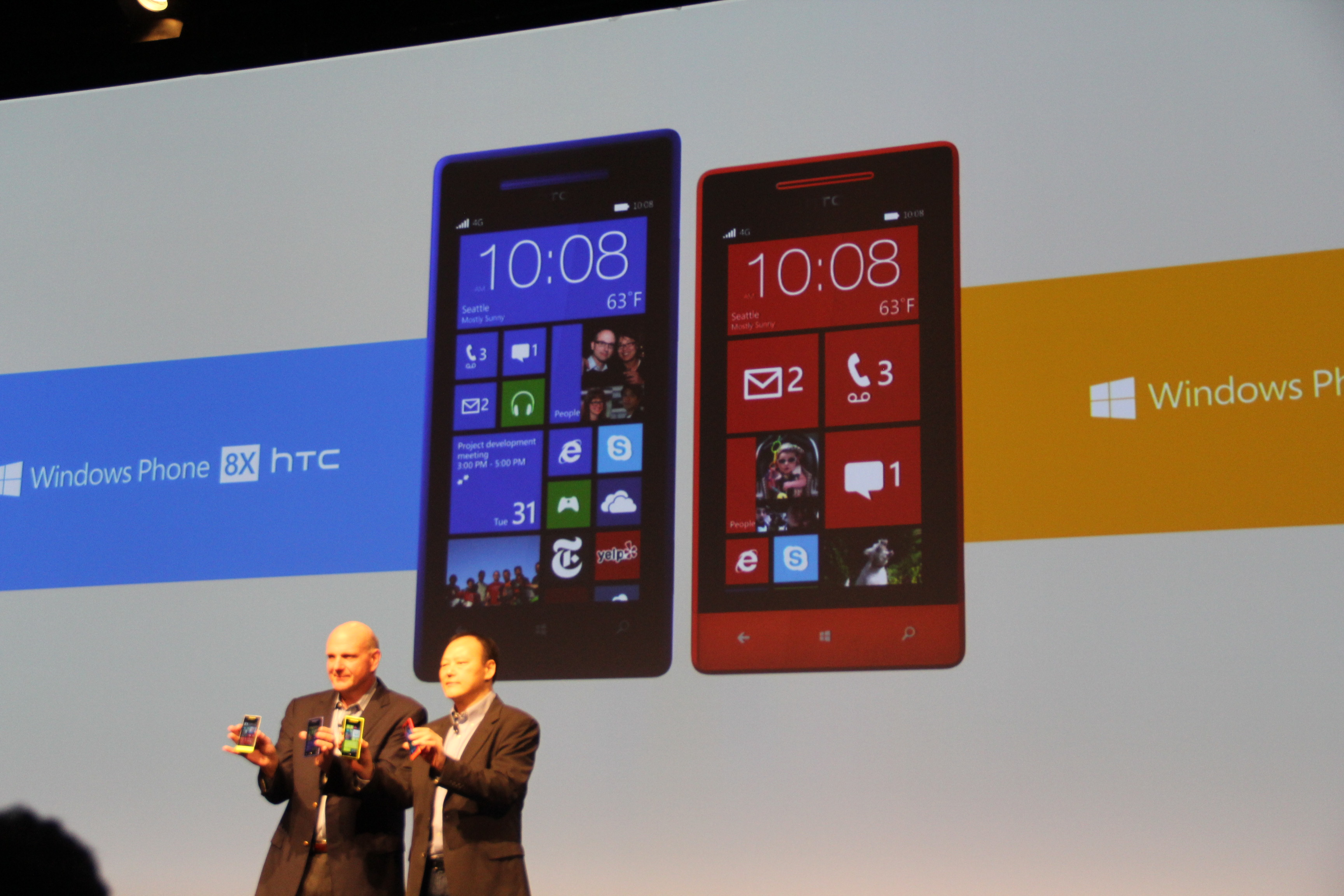 new htc phone review