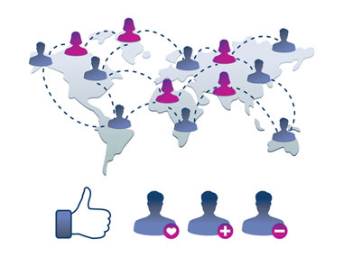 social networking on facebook Snapchat, facebook, whatsapp and more – which social media sites are the most popular today here are the top social network sites that you need to know about.