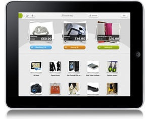 Ebay S Mobile Momentum 100m App Downloads 100m Items Listed