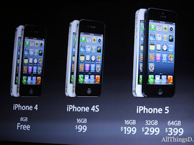 Almost Half of Verizon's Record iPhone Sales Were iPhone 5s - John
