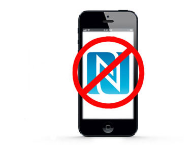 The iPhone 5 Doesn't Have NFC - So What?