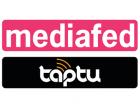mediafed_taptu_logos