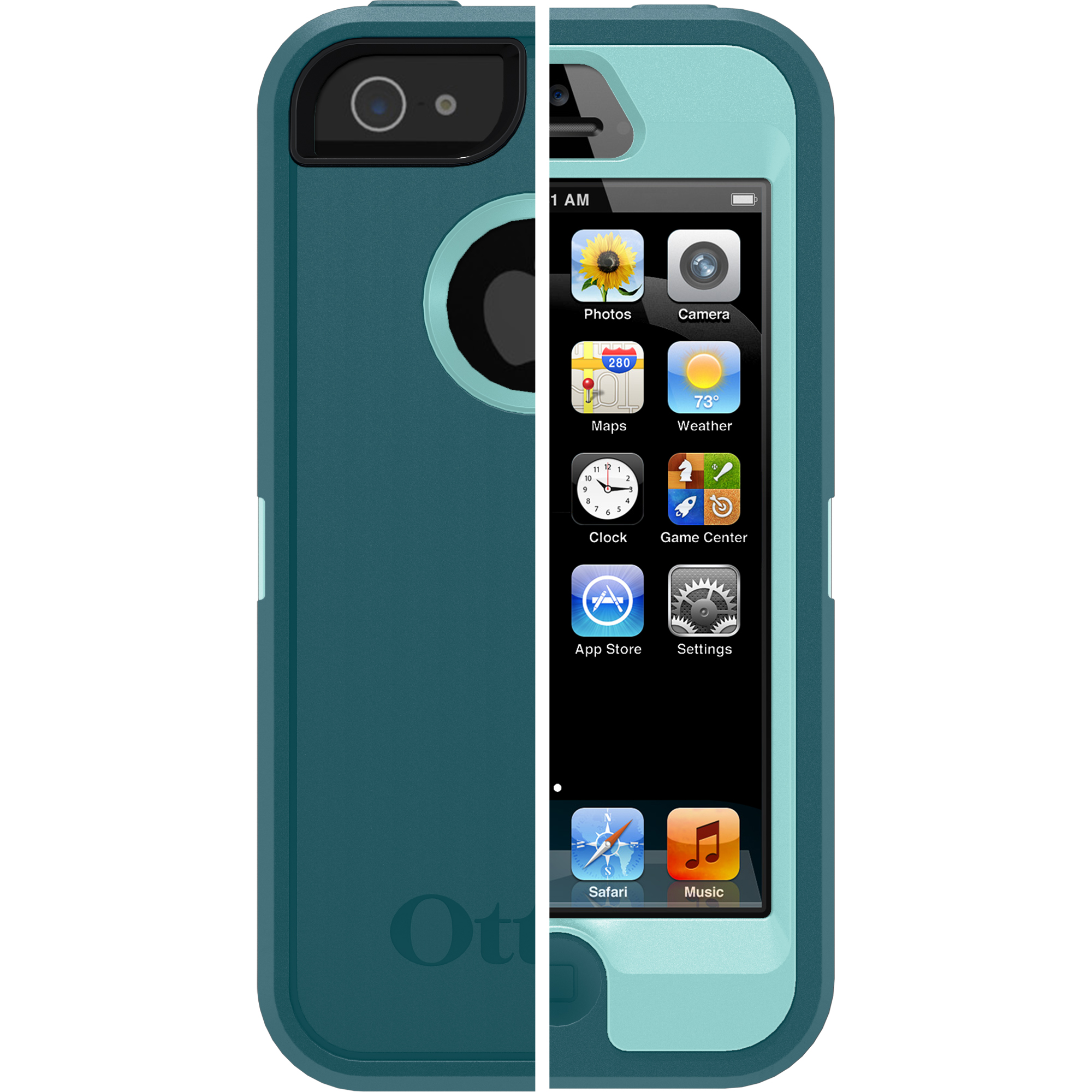 Five Protective Cases for the iPhone 5 - Bonnie Cha - Product News ...