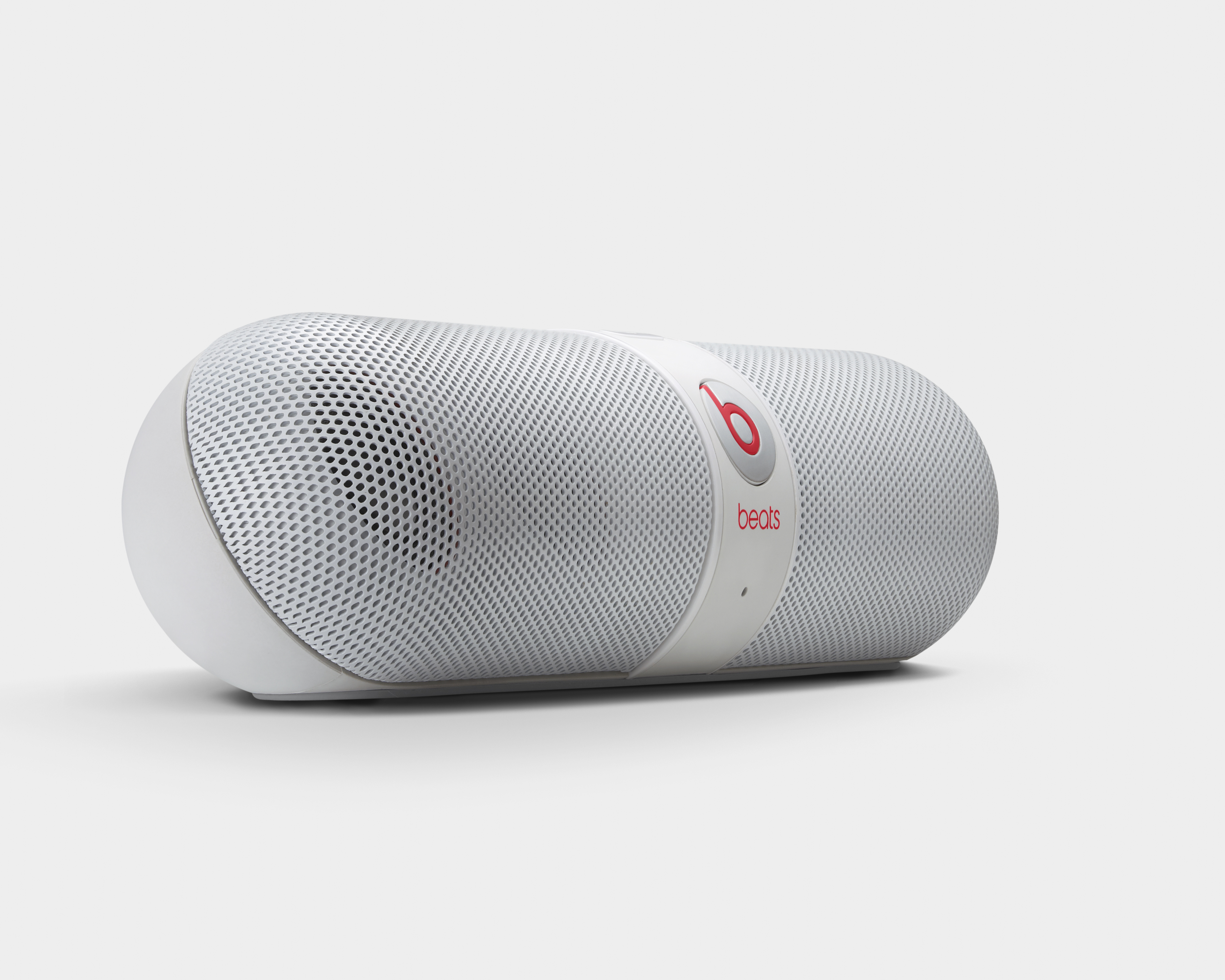 Beats Takes on Jambox with Pill-Shaped Bluetooth Speaker ...