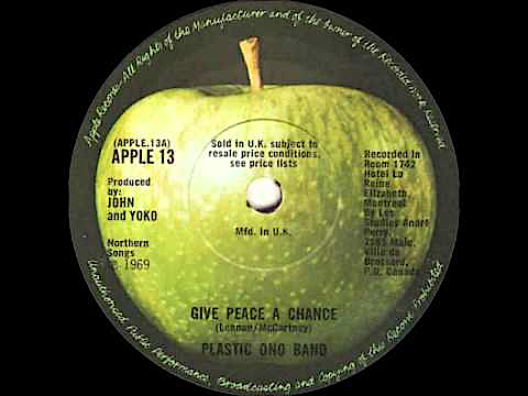 Apple Wins Ownership Of Beatles Corps Logo