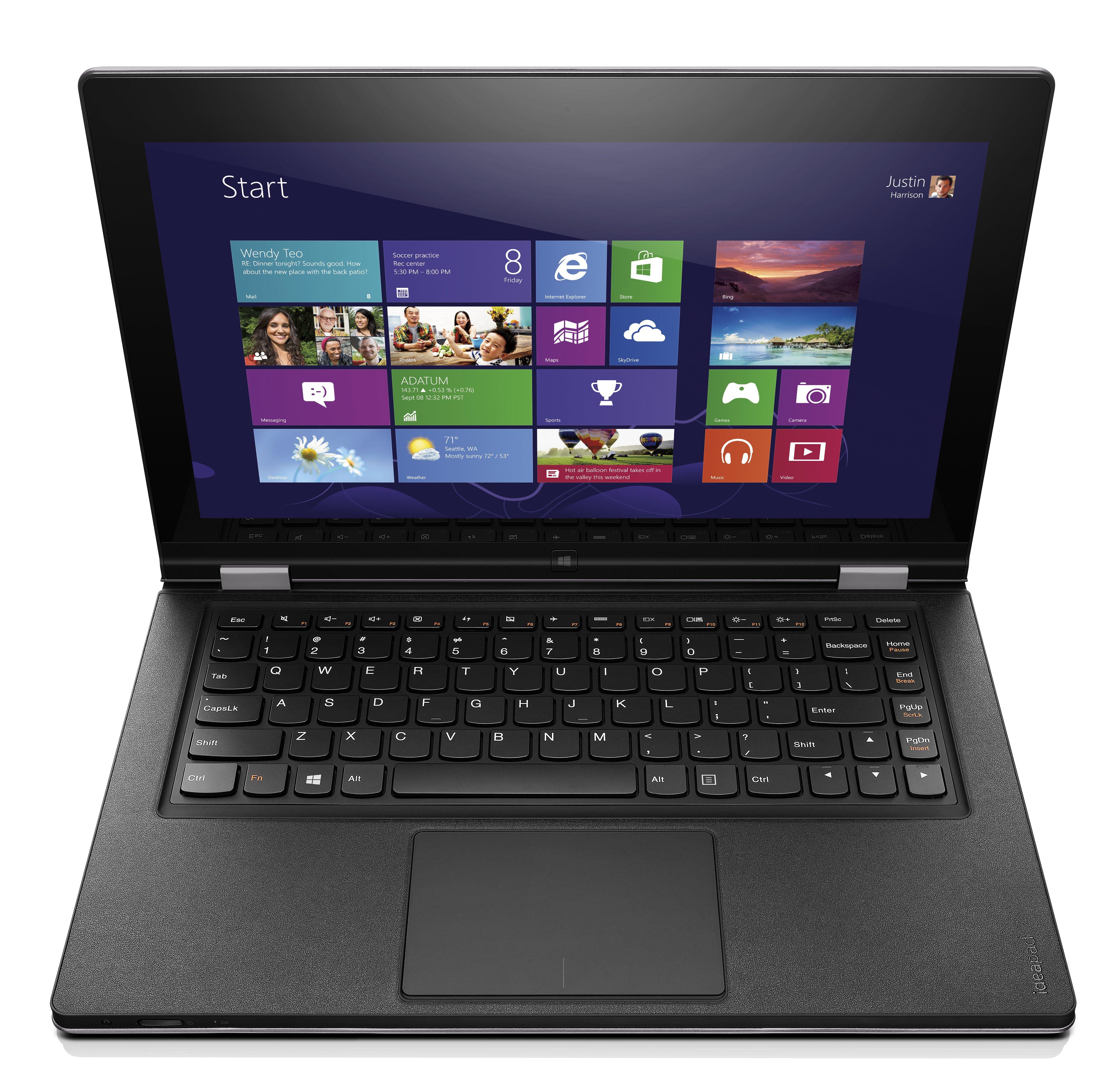 Lenovo Unveils IdeaPad Yoga 11, IdeaTab Lynx, ThinkPad ...
