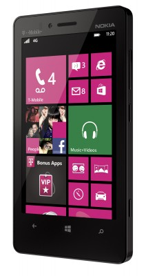 Lumia 810 Announced, Headed to T-Mobile Soon
