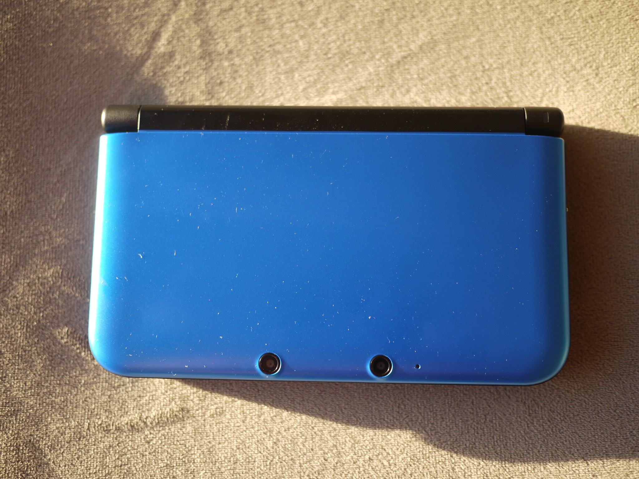 Nintendo 3ds Xl Games The 3ds xl is more than just a