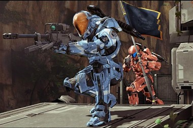 Halo 4 mp