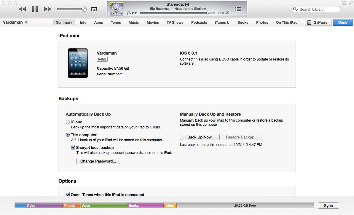 Apple Releases iTunes 11 - John Paczkowski - Media - AllThingsD
