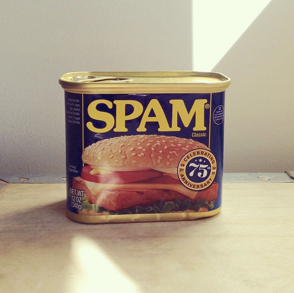 Instagram_spam
