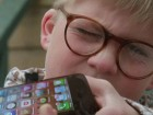 Ralphie iPhone
