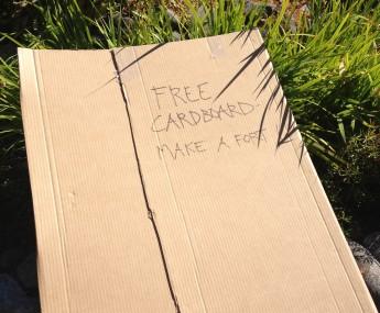 free box