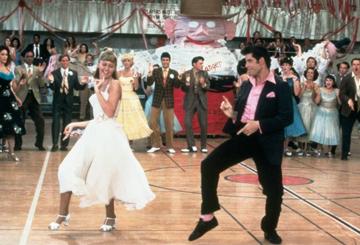 Prom The Movie Rock Scene In Washington