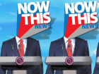 now this news logo