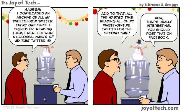 tweetage