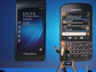 BlackBerry 10 Event