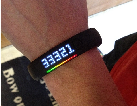 Health-and-Fitness Tech Grows at CES, but Challenges Lie