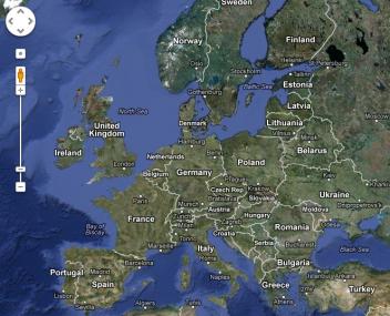 GoogleEurope