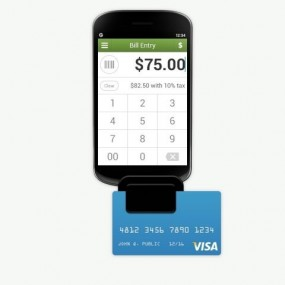 Groupon Payments on Android