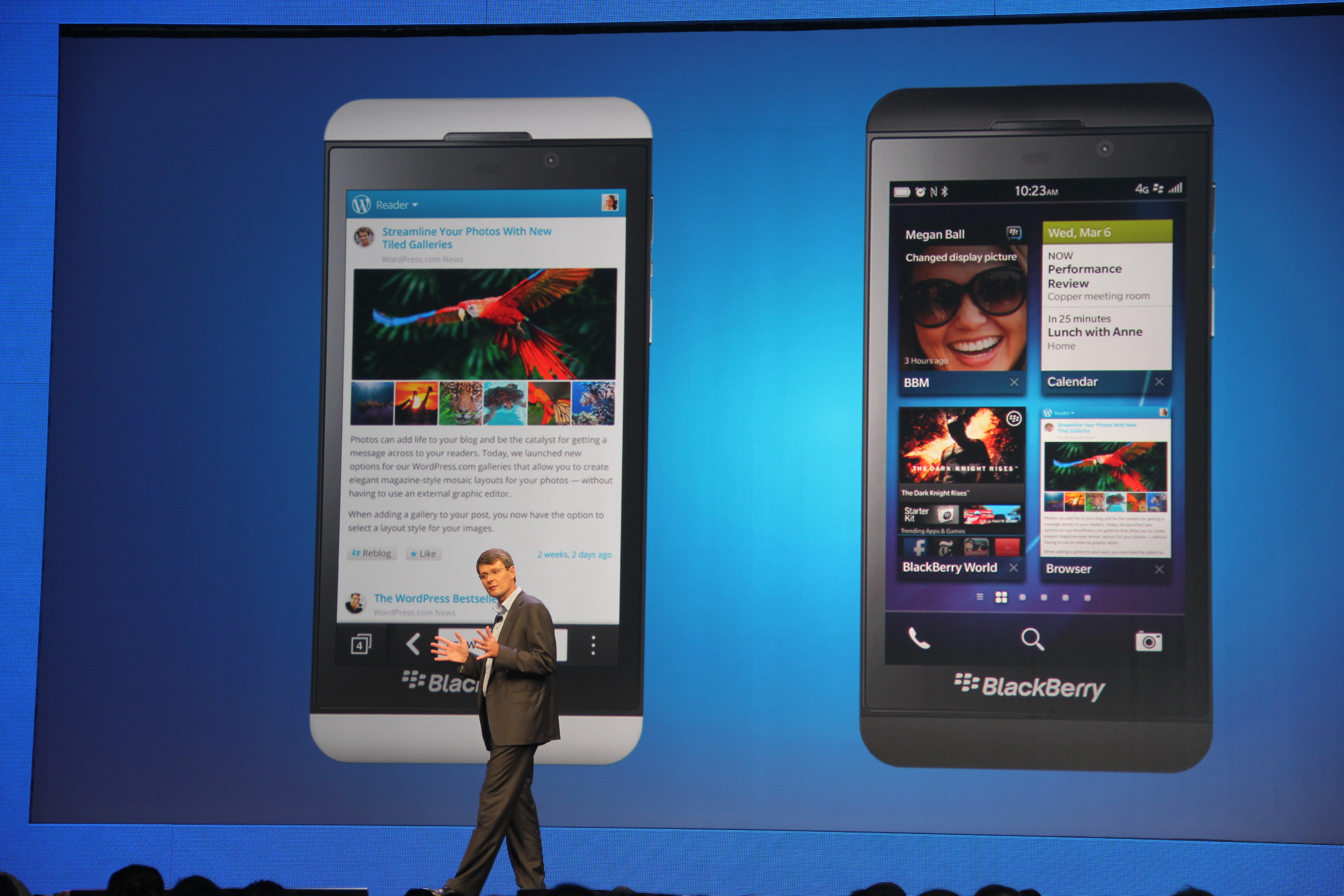 Solavei Brings BlackBerry Z10 to the U.S. Early - For Nearly a Thousand Bucks