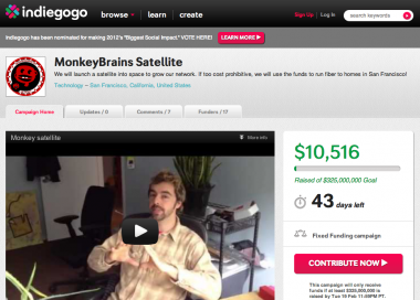 MonkeyBrainsIndiegogo