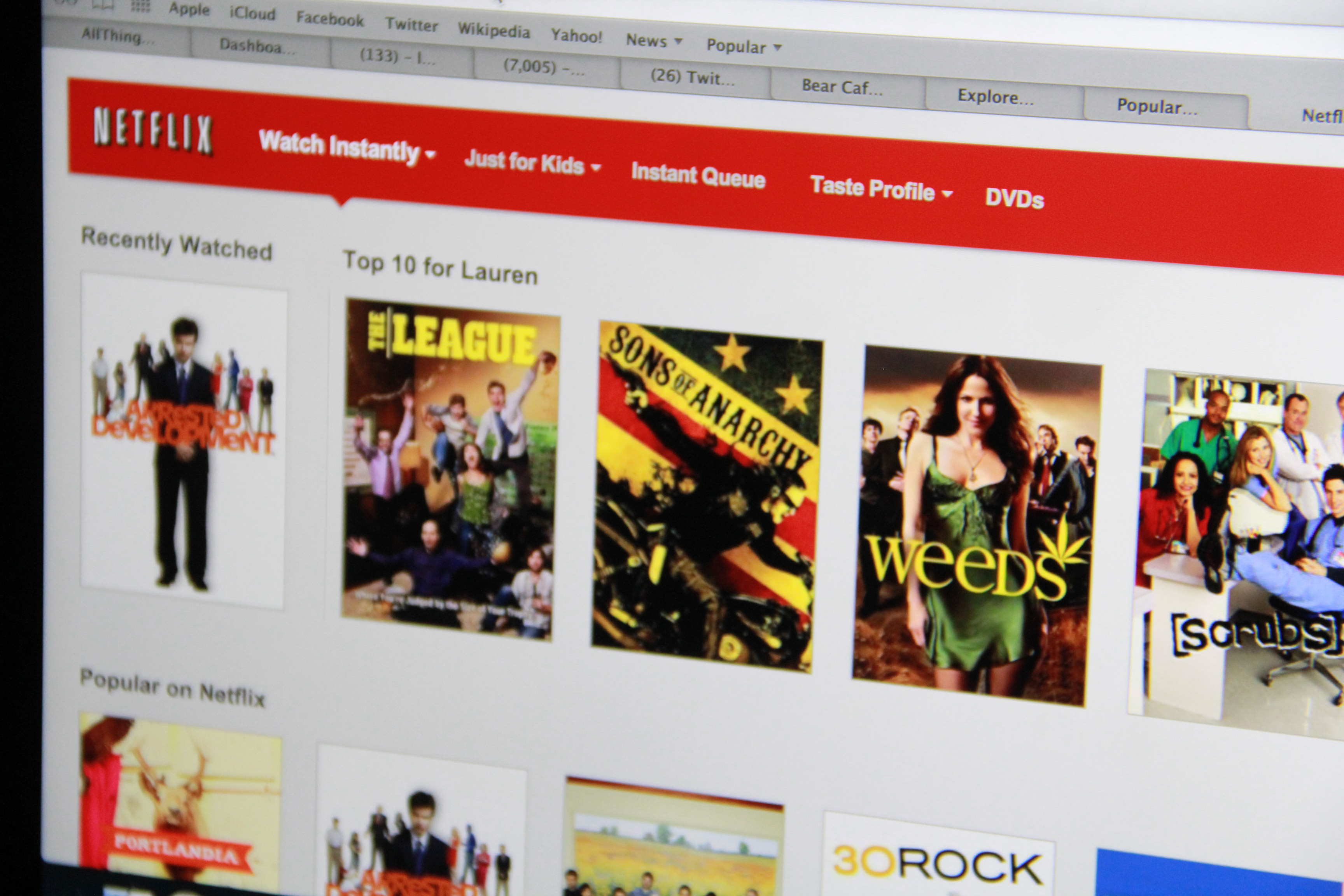 What you need to know about netflix amazon video and redbox lauren
