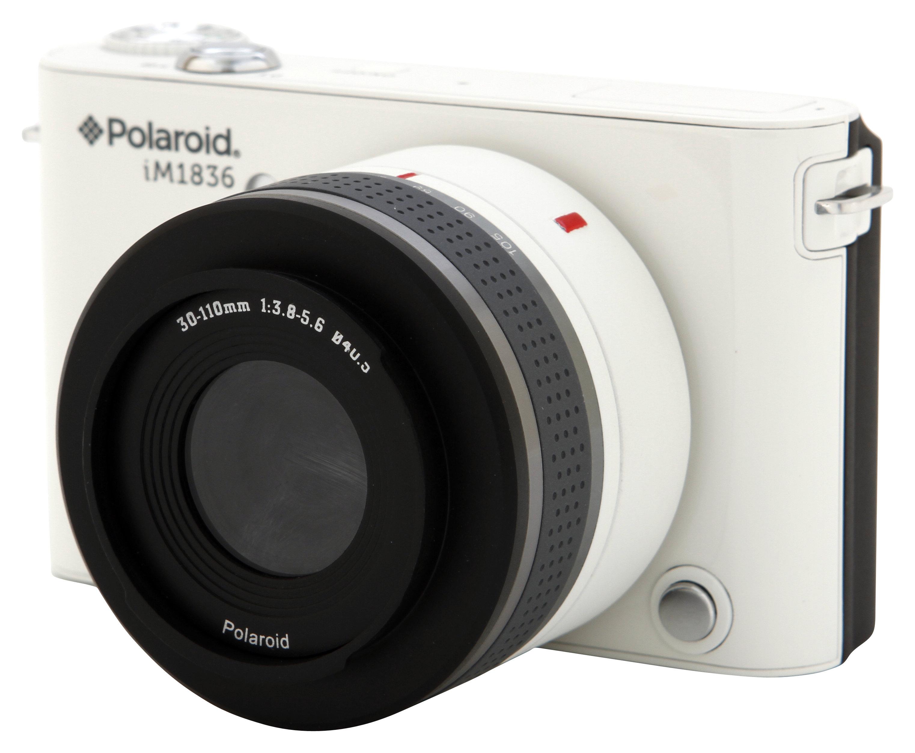 Three Cameras That Cam...