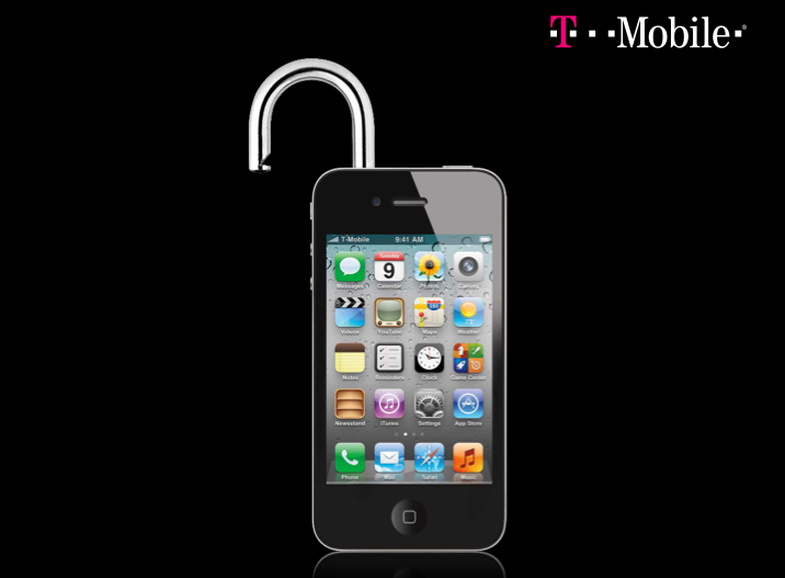 T Mobile Iphone Temporary Unlock