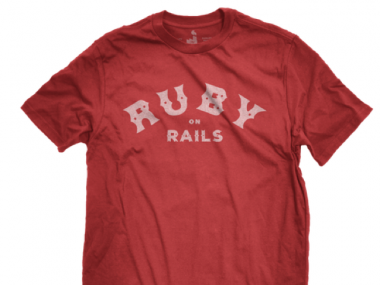 ruby-on-rails-tshirt